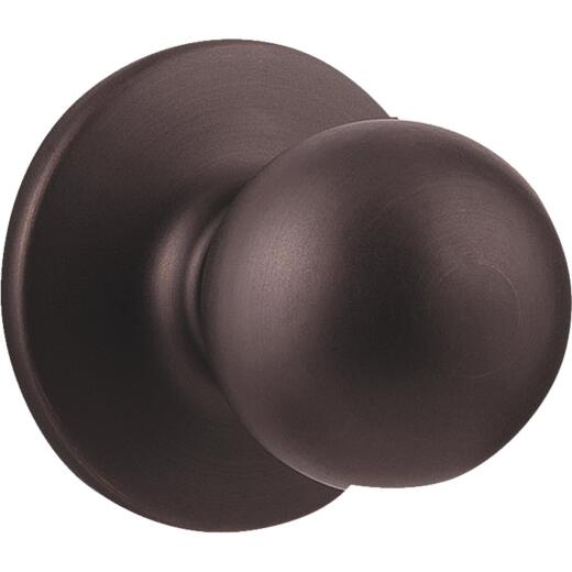 Weiser Elements Venetian Bronze Hall & Closet Door Knob