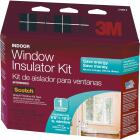 3M Indoor  84 In. x 237 In. Oversized Window Insulation Kit Image 1