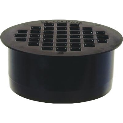 Sioux Chief 3 In. ABS Floor Drain