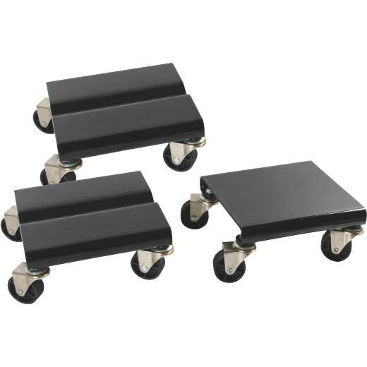 3PC SNOWMOBILE DOLLY