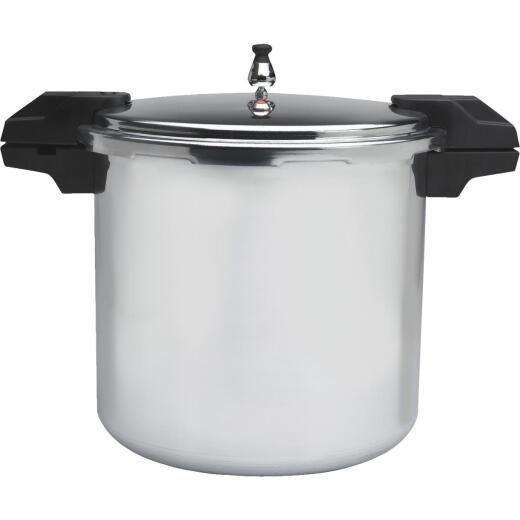 Mirro 22 Qt. Aluminum Pressure Cooker and Canner