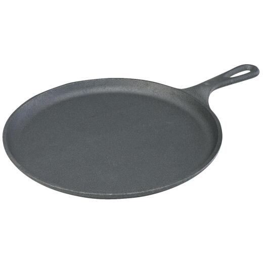 Lodge 10.5 In. Dia. Cast Iron Griddle