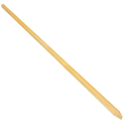 Greenes Fence 4 Ft. Wood Plant Stake