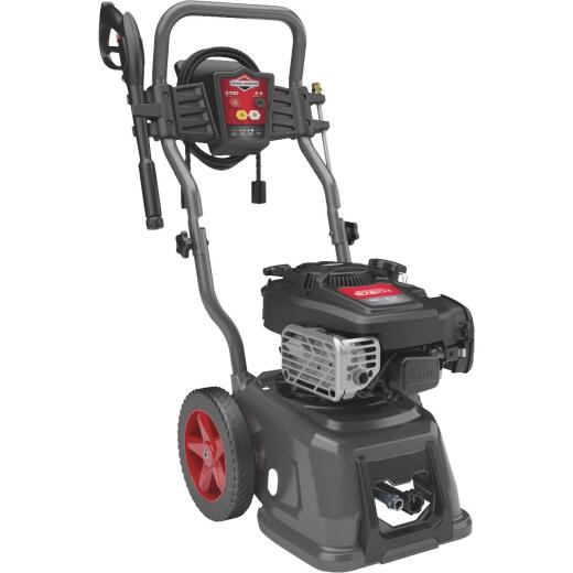 Briggs & Stratton 3100 psi 2.5 GPM Cold Water Gas Pressure Washer