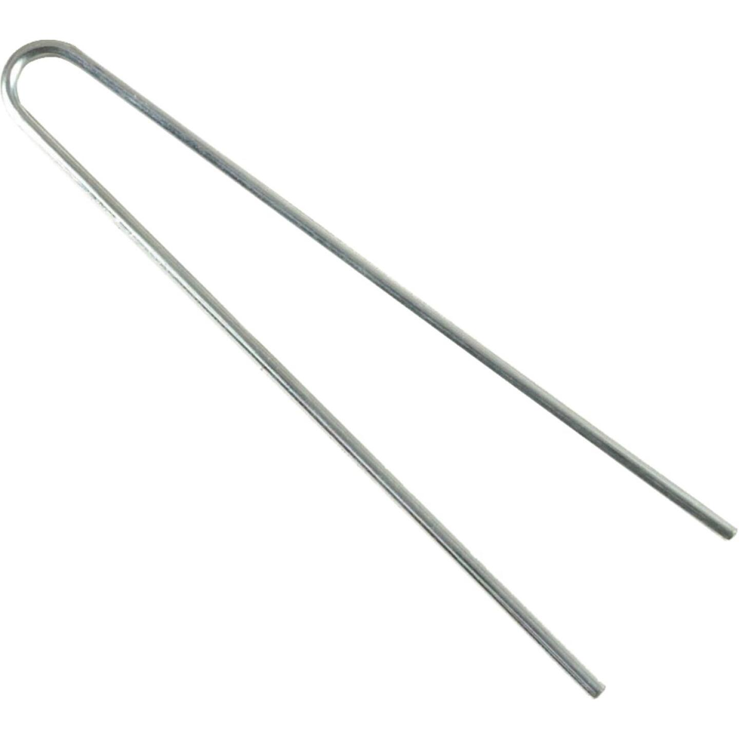 Raindrip 1/4 In. Tubing Galvanized Wire U-Support Stake (20-Pack) Image 2
