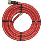 Best Garden 5/8 In. Dia. x 25 Ft. L. Drinking Water Safe Hot Water Hose Image 2