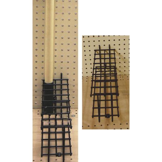 Paint 8 In. W. Applicator Extension Pole Rack