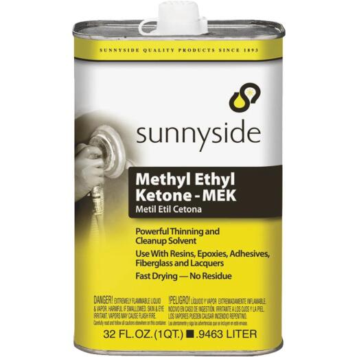 Sunnyside Methyl Ethyl Ketone, Quart