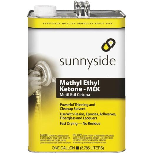 Sunnyside Methyl Ethyl Ketone, Gallon